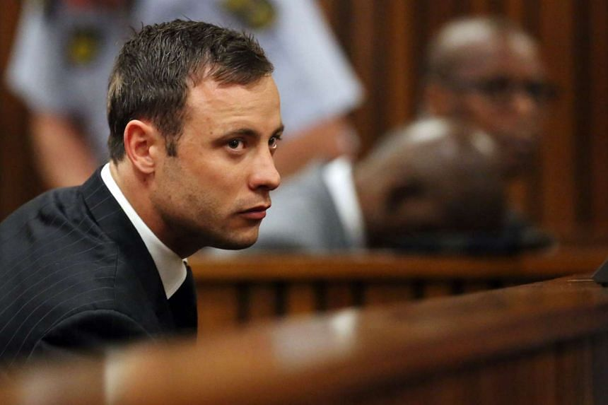 Former Paralympic track star Oscar Pistorius is set to be released from prison next Tuesday (Oct 20), about a year after he was convicted of killing his girlfriend Reeva Steenkamp.