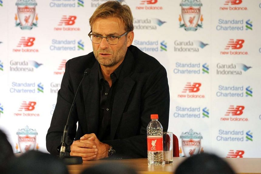New Liverpool manager Juergen Klopp confirmed on Thursday that defender Joe Gomez has suffered an anterior cruciate ligament injury.