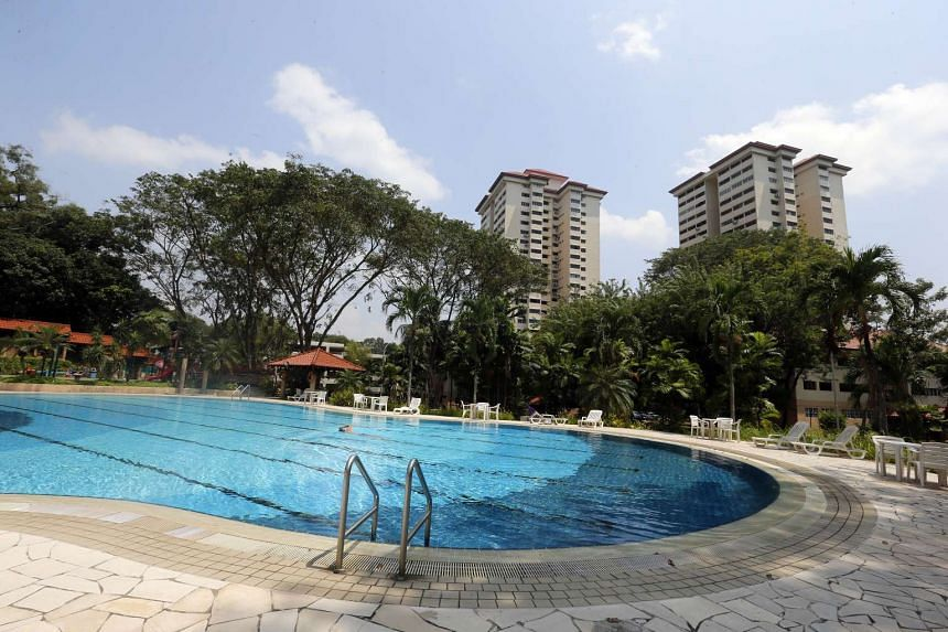 Normanton Park condominium has been put up for collective sale, with a reserve price in the region of $840 million.