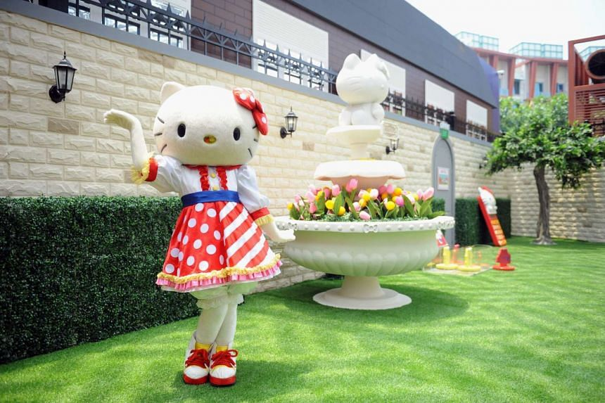 The carnival will be at Resort World Sentosa's The Coliseum, before heading to Malaysia.