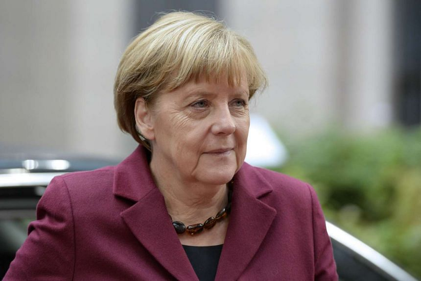 Managing the refugee crisis has turned into Dr Merkel's greatest domestic political challenge since she took power almost 10 years ago.