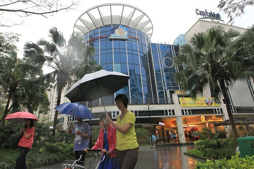 CapitaLand Mall Trust has sold Rivervale Mall to a private equity fund managed by AEW Asia for $190.5 million.