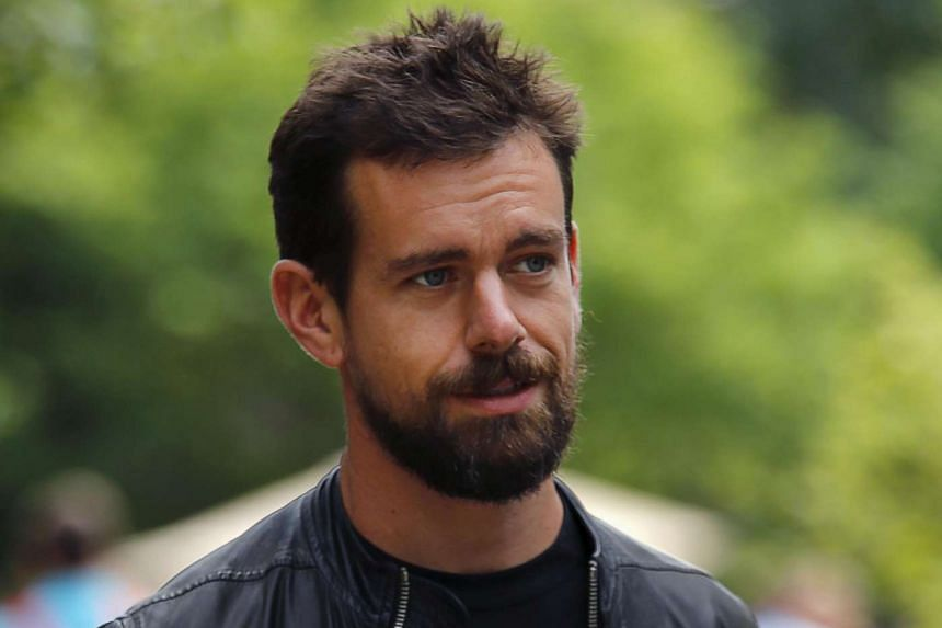 Digital payments startup Square, founded by Twitter chief Jack Dorsey (above), has filed for a stock market offering.