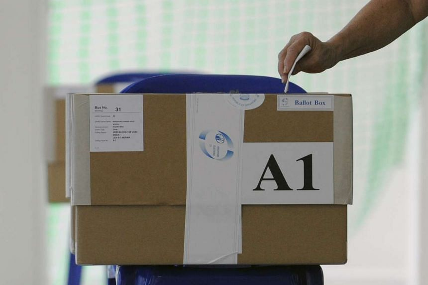 Non-voters who wish to be able to vote at future elections should apply to have their names restored to the registers and state their reason for failing to vote, said the ELD.