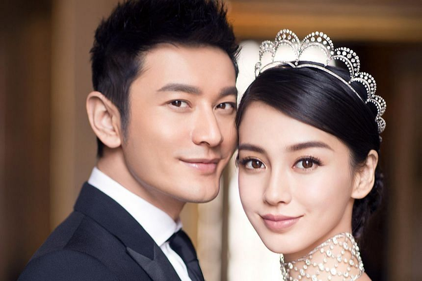 Angelababy, who married Huang Xiaoming recently, has agreed to be checked by a doctor in the presence of a judge to prove that she did not have cosmetic surgery.