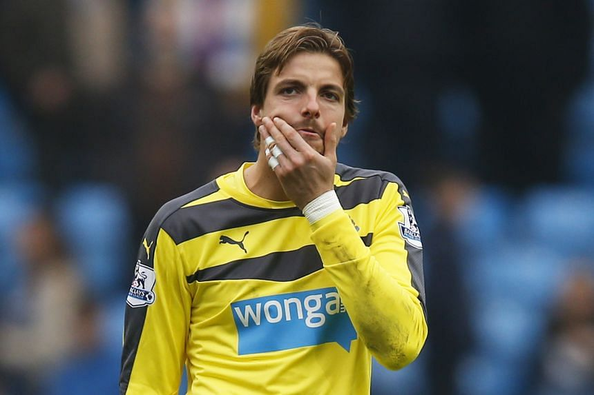 Goalkeeper Tim Krul's injury could end up costing Newcastle United 20 points in the Premier League this season.