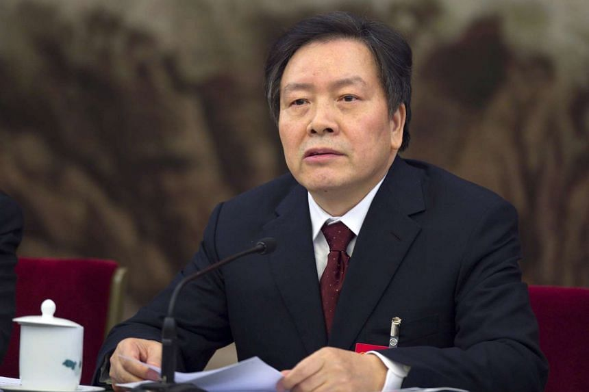 The Communist Party of China (CPC) has expelled Zhou Benshun, the former party chief of Hebei Province.