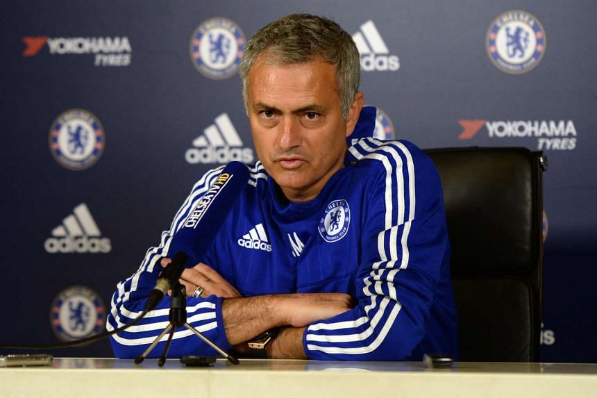 Chelsea manager Jose Mourinho will appeal against a heavy fine imposed on him by the English Football Association.