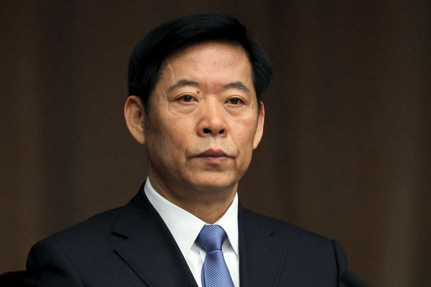 Yang Dongliang, the former head of China's work safety authority, was stripped of his party membership and transferred to judicial authorities.