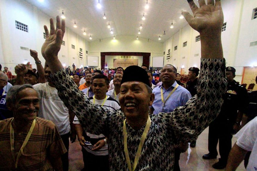 Rompin MP Hasan Arifin will be named the new Public Accounts Committee (PAC) chairman chairman on Oct 19, 2015.