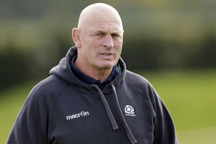 Straight-talking Vern Cotter has transformed Scotland from wooden spoonists to Rugby World Cup quarter-finalists in less than a year.