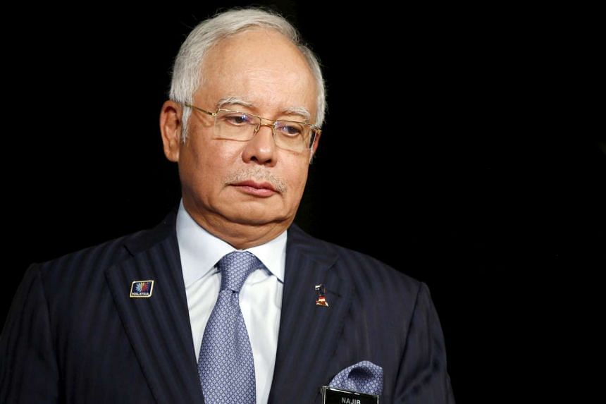 Monday's motion of no confidence is unlikely to succeed, but adds to the pressure on Mr Najib.