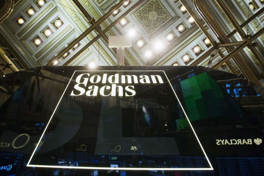 Goldman Sachs' results are the latest example of how a grim trading environment, exacerbated by worries about the global impact of China's economic slowdown, is gutting Wall Street.