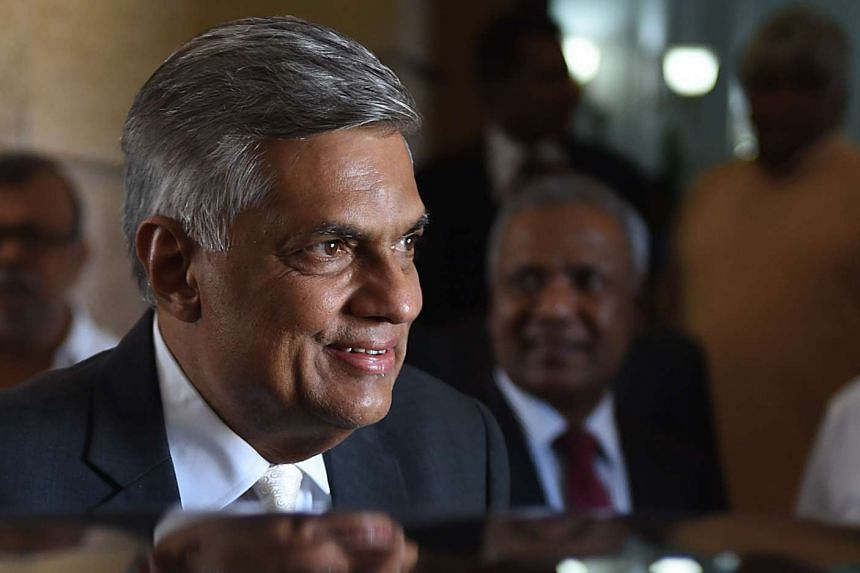 Sri Lankan Prime Minister said, in an exclusive interview with the Straits Times, that the country would allow future visits from Chinese submarines, provided it was not too often.