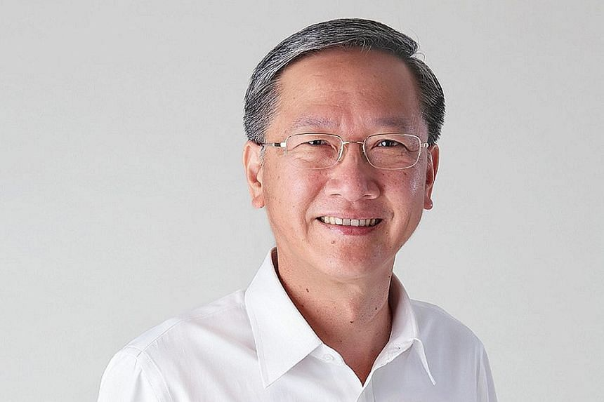 PAP's Sam Tan says the Workers' Party's refusal to account for its performance in the AHPETC saga is frustrating Singaporeans.