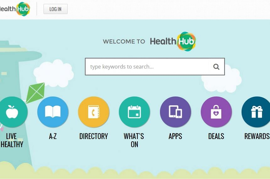 From today, Singaporeans and PRs will be able to access their public health records online by using their SingPass accounts.