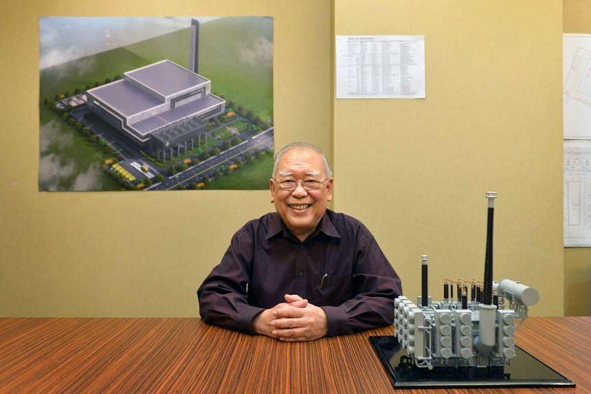 Electrical engineer Soh Siew Cheong and his PUB colleagues connected the power grid to villages all over the island. This amenity changed the lives of many people, providing them with modern comforts and opening up more economic opportunities.