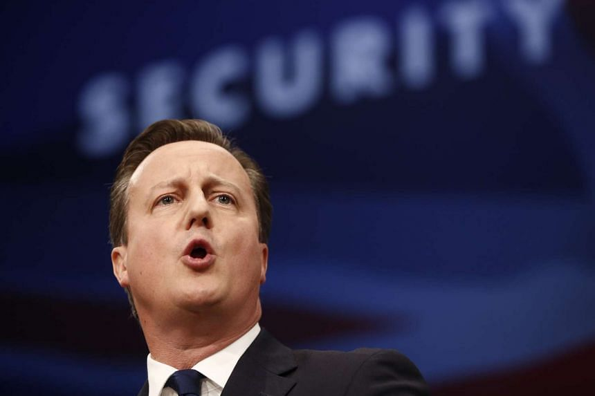 British Prime Minister David Cameron  unveiled new planned measures aimed at countering extremist ideology, including barring those with terrorism or extremist convictions from working with children and vulnerable people.