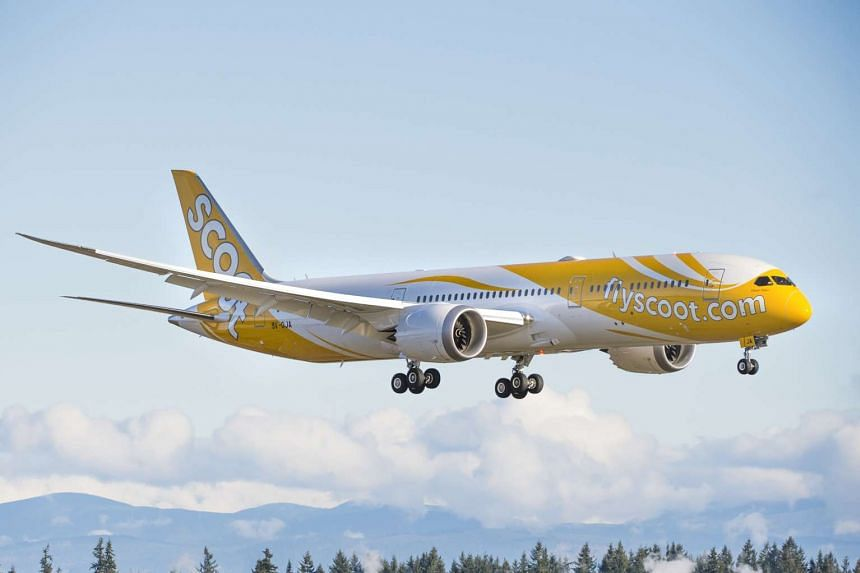 Scoot will replace one daily flight currently operated by Tigerair with a smaller aircraft to better match capacity to demand.