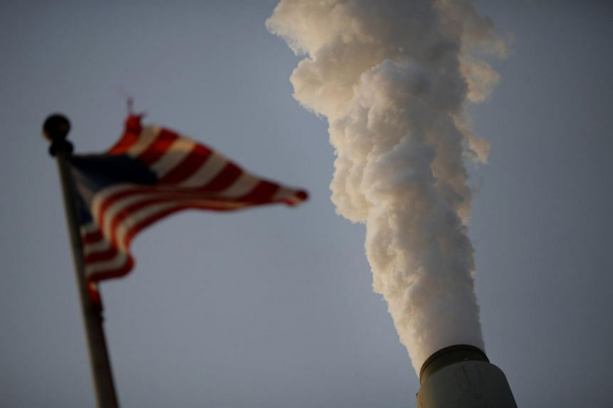 The United States and other rich nations are doing less than their fair share to fight climate change.