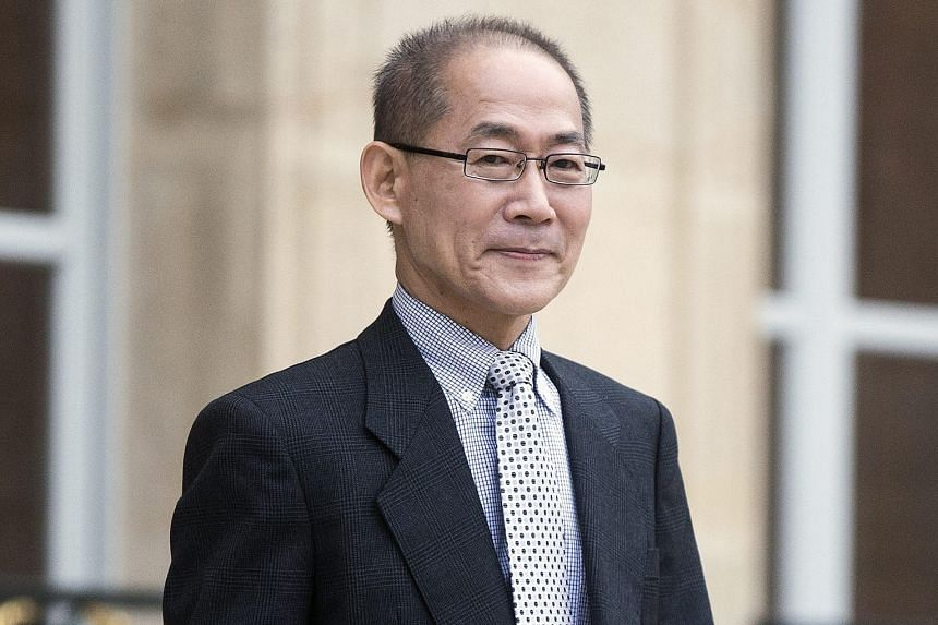 """The IPCC's new chief, Dr Lee Hoe Sung, says he wants to focus more on solutions to climate change, including """"innovative economic policies that can not only bring about reductions in greenhouse gas emissions but which can increase economic opportunit"""