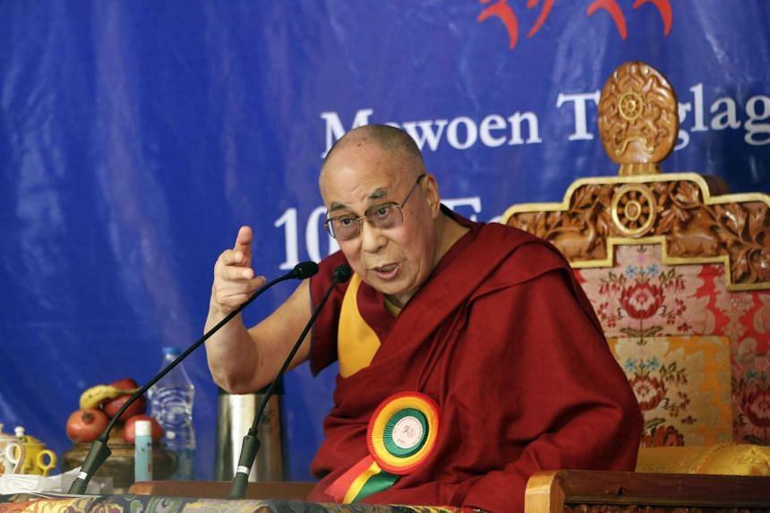Tibet's exiled leaders, including the Dalai Lama, said they want an effective climate change agreement and also want to have a say in the talks.