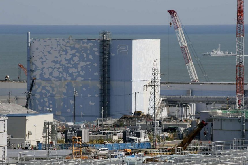 The cancer was diagnosed in a former worker at the Fukushima Daiichi Nuclear Power Plant, which was damaged in the March 2011 earthquake.