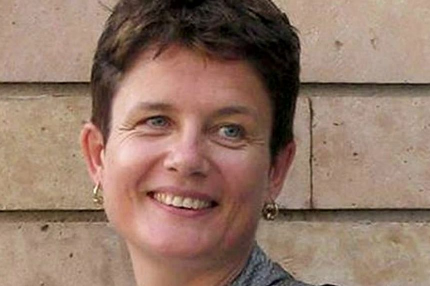 Iraq director for the Institute of War and Peace Reporting (IWPR) Jacky Sutton was fpund dead at Istanbul airport while headed for Arbil.