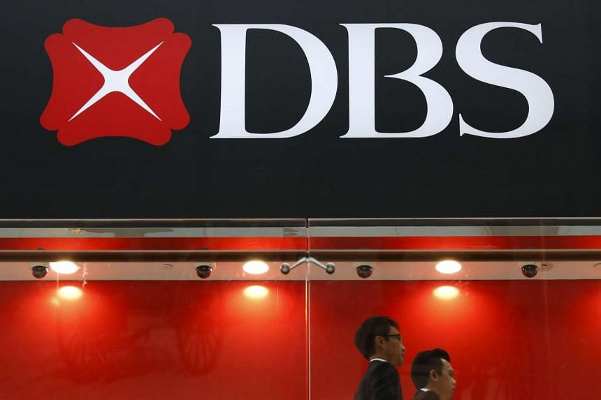DBS has opened a branch in Qingdao, China, on Wednesday Oct 21, 2015.