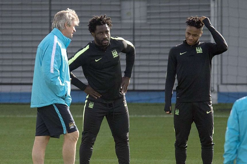 Manchester City manager Manuel Pellegrini has acknowledged that his team must improve their Champions League home form.