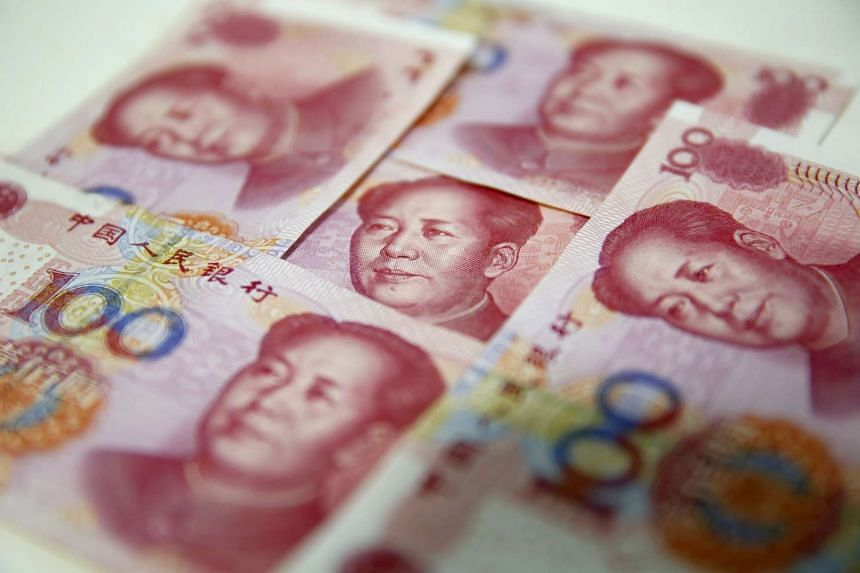 The Yuan is now the fourth-most used currency in the world.