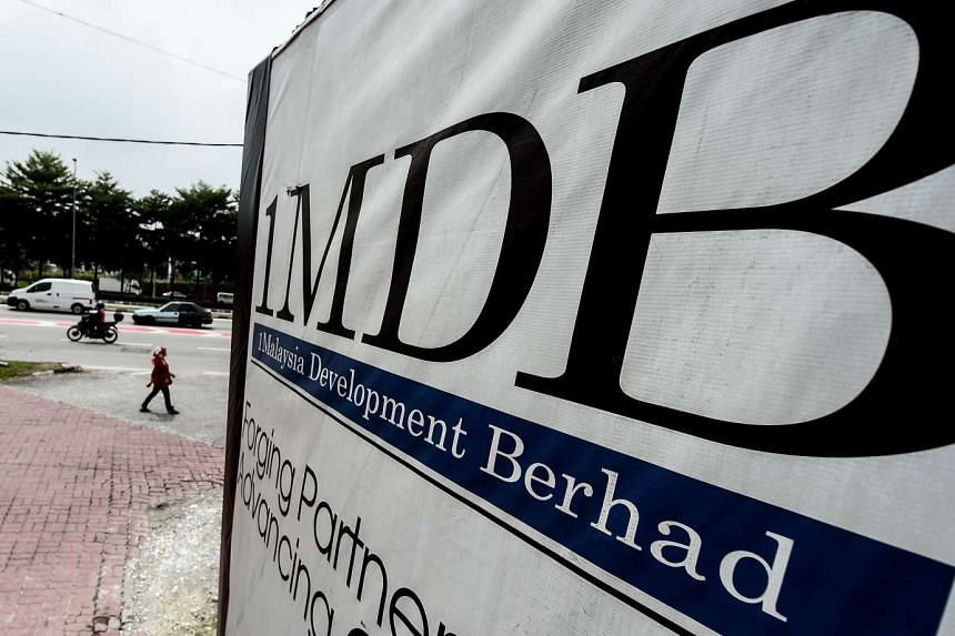 The Malaysian goverment has denied claims that monies from the Employees Provident Fund (EPF) are being used to cover 1Malaysia Development Berhad's (1MDB) debts.