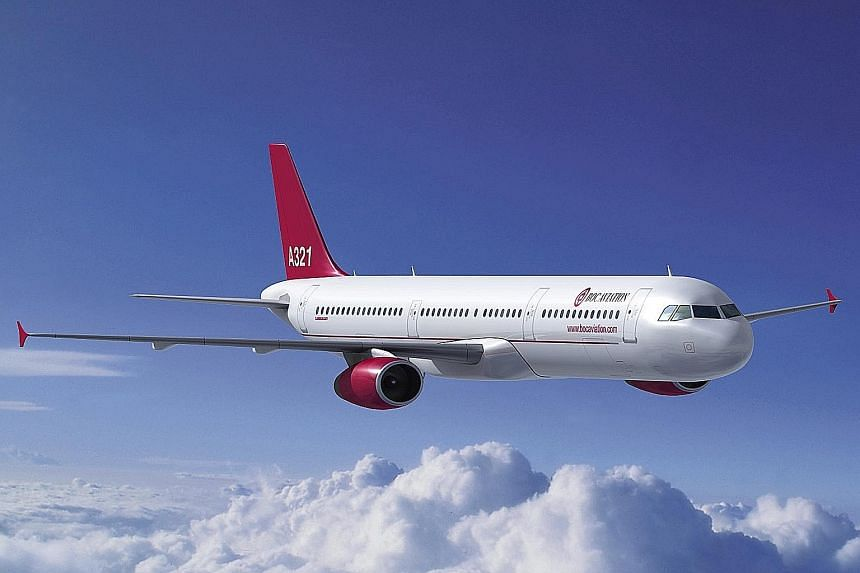 BOC Aviation has a portfolio of 253 owned and managed aircraft operated by 59 airlines in 29 countries. Bank of China said the size of the proposed listing will not exceed 40 per cent of the enlarged share capital.