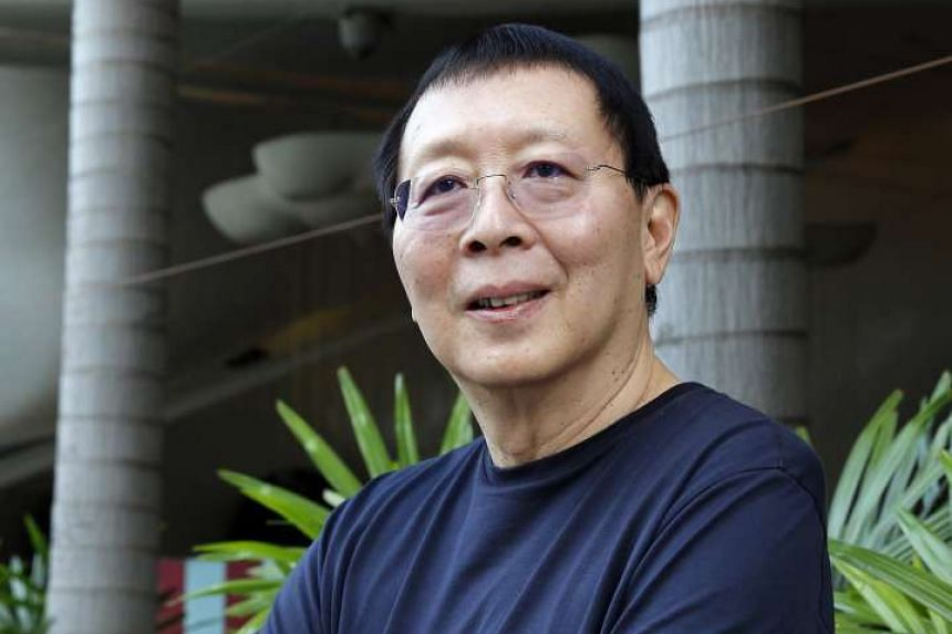 MR LINCOLN CHENG, Zouk founder