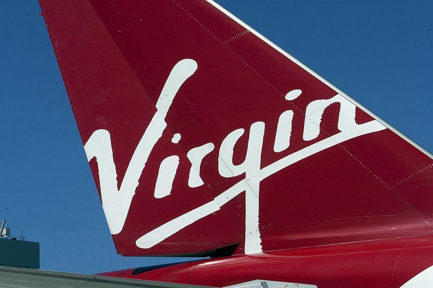 Music streaming leader Spotify will put its entire catalogue on Virgin America flights in its first American airline partnership.