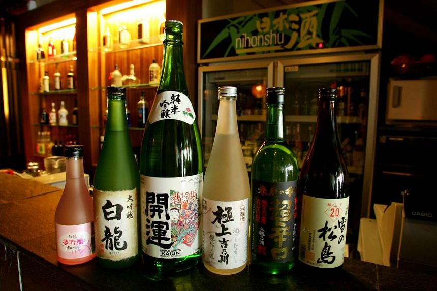 The Sakefan World app, commissioned by the Japanese government, aims to be the online resource for almost all brands from Japanese sake breweries.