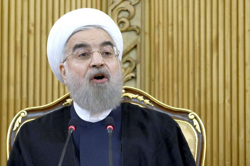 Iranian President Hassan Rouhani moved to dispel concerns voiced by Ayatollah Ali Khamenei over Iran's landmark nuclear deal.