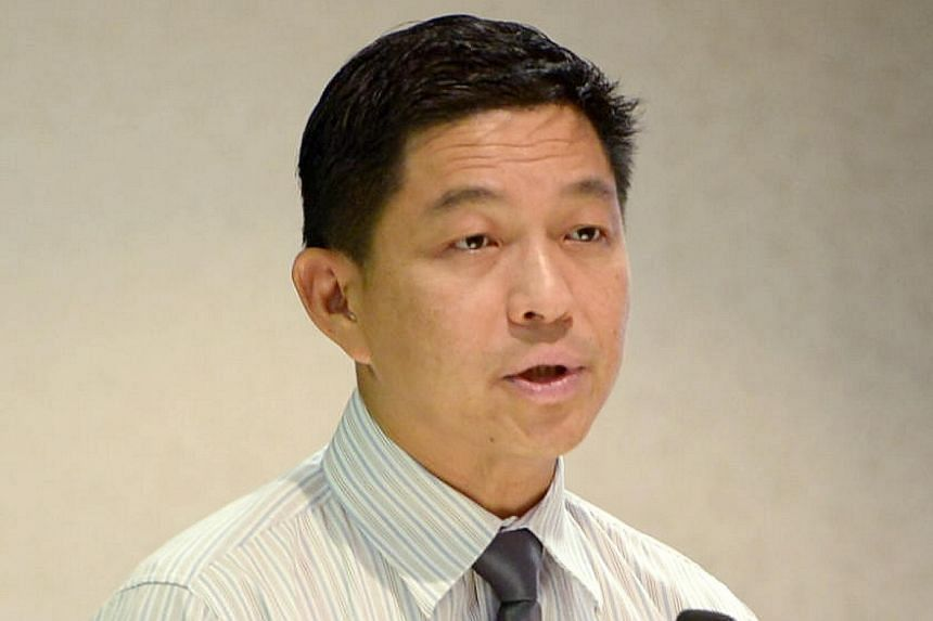 Cabinet minister Tan Chuan-Jin has made a full recovery from a rare form of tuberculosis.