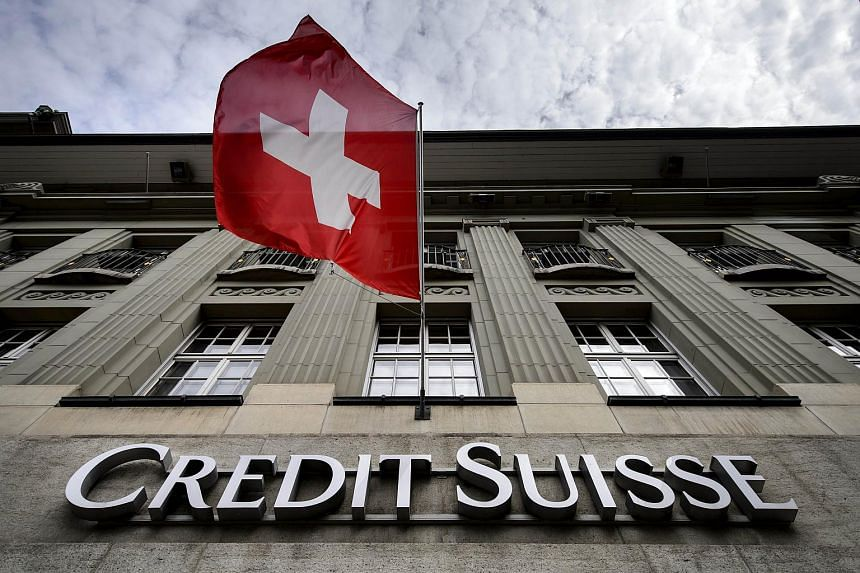 Credit Suisse shook Europe's bond markets by deciding to drop its role as a primary dealer across the continent.