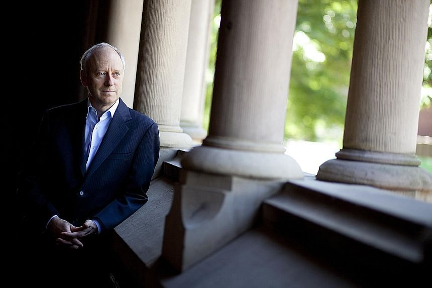 Professor Michael Sandel's course for Harvard spawned a book and a 12-episode TV series.