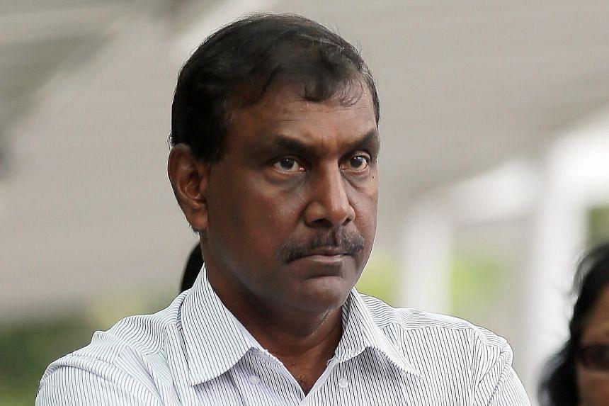 Jeganathan Ramasamy