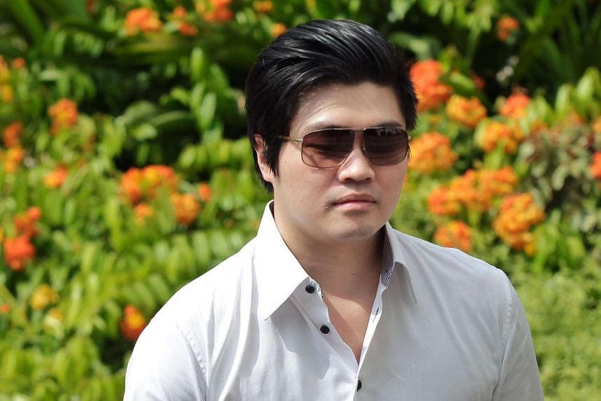Convicted match fixer Eric Ding Si Yang will have to serve another year in prison after he admitted perverting the course of justice and failing to provide the password to his laptop computer.