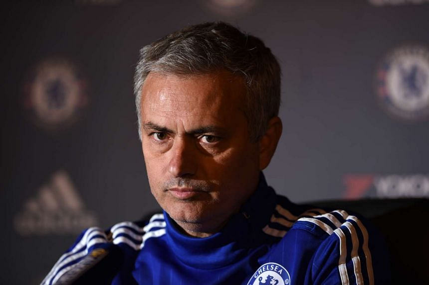Chelsea manager Jose Mourinho, who regularly walks to his home after games also said he had no respect for newspapers who delved into his private life.