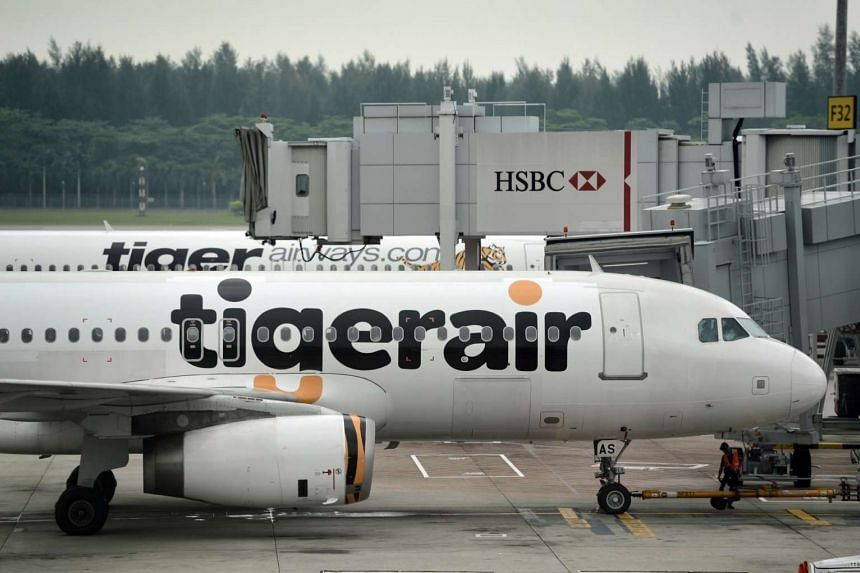Budget carrier Tigerair has reported a $12.8 million net loss for the second quarter ended Sept 30.