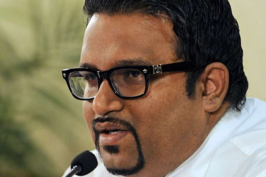 Maldivian authorities on Oct 24, 2015 arrested the nation's vice president Ahmed Adeeb, former Tourism Minister,  over a plot to assassinate President Abdulla Yameen.