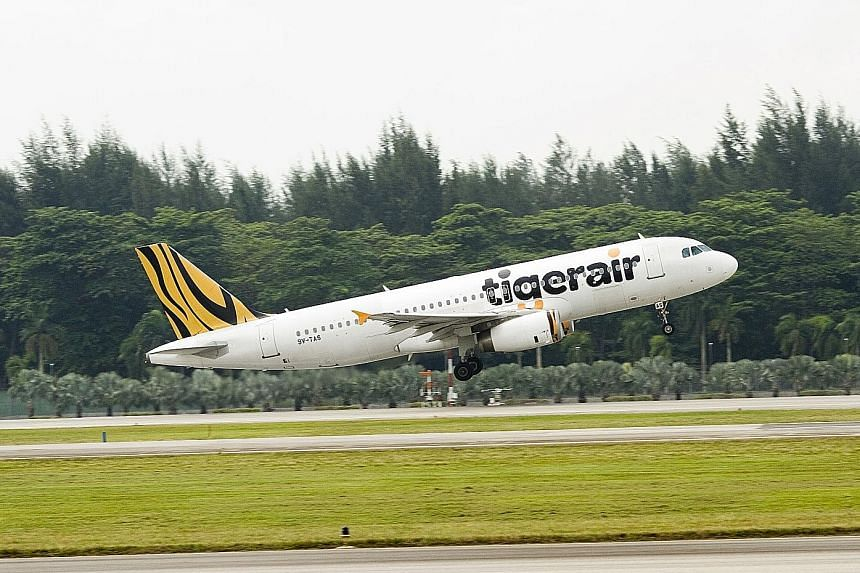 Tigerair has added frequency to its flights to Ipoh, Malaysia, and is also flying to Quanzhou and Lijiang in China and, soon, to Lucknow in India. It plans to work closely with the SIA group in future.