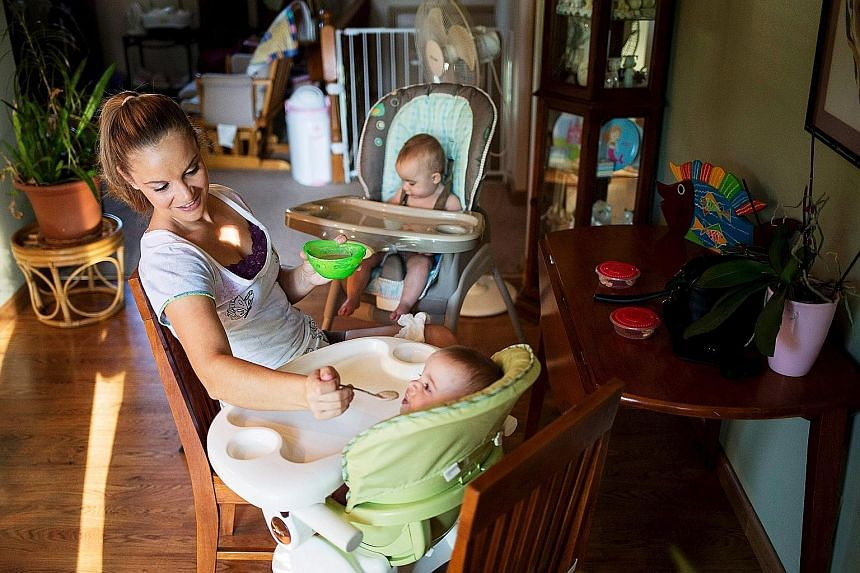 According to a UN Women report, a rise in the number of women in the workforce has been shown to result in faster economic growth. For the first time, paid family leave has become a hot topic among US presidential candidates.