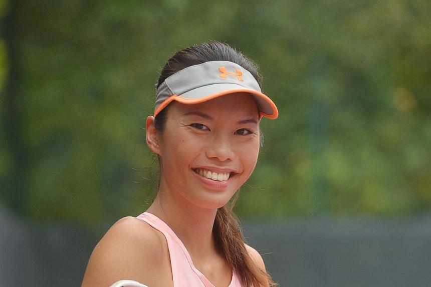 Sarah Pang (above).