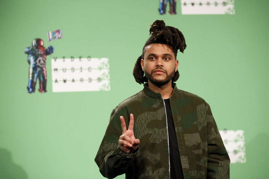 """The Weeknd has agreed to """"stay out of trouble"""" in exchange for having the case dismissed."""