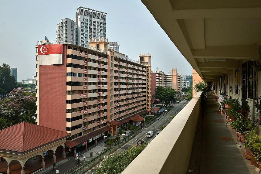 Even as infrastructure gets upgraded, more can be done to improve public transport. As public housing estates age, how will the HDB heartland be reshaped? Students across all levels must be prepared for a more challenging economic landscape. The focu